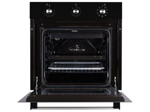 Духовой шкаф Weissgauff EOV 19 MB черный, вид 2