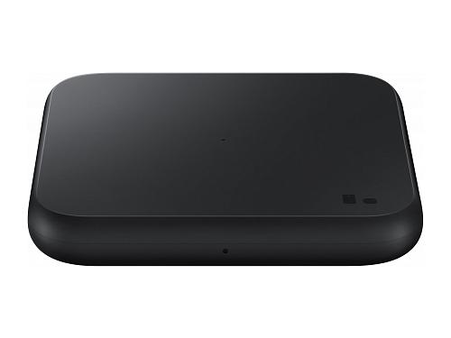 Зарядное устройство Samsung EP-P1300 (EP-P1300BBRGRU), черное, вид 2