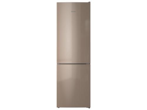 Холодильник Indesit ITR 4180 E, бежевый, вид 2