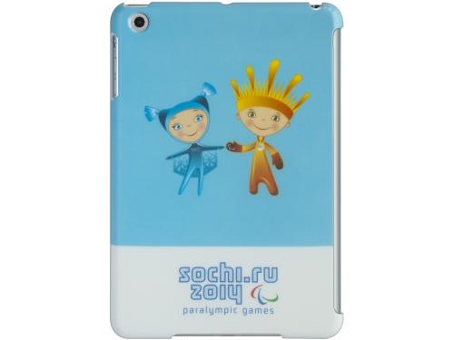 Чехол ipad Сочи2014 PAR-IPMH-BL Blue, вид 1