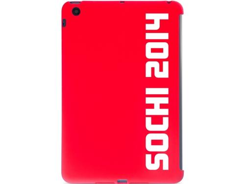 Чехол ipad Сочи2014 SPL-IPMT-RD Red, вид 1
