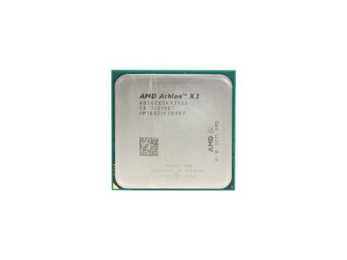 Процессор AMD Athlon X2 340 Trinity (FM2, L2 1024Kb, Tray), вид 1