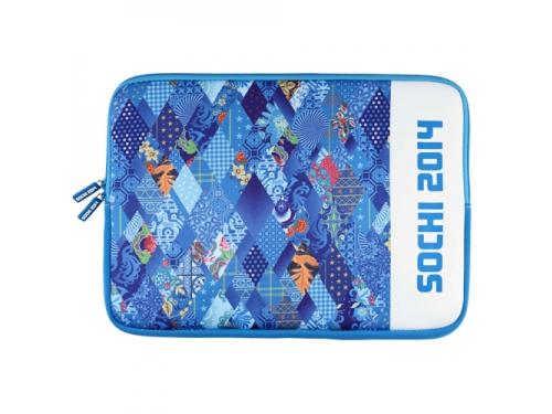 Сумка для ноутбука Сочи2014 PAT-SL15-BL Blue, вид 1