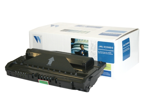 �������� NV-print ��� Samsung ML-2250D5, ��� 1