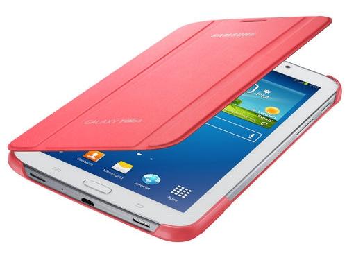 ����� ��� �������� ��� �������� Samsung T210 Pink, ��� 3