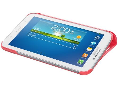 ����� ��� �������� ��� �������� Samsung T210 Pink, ��� 4