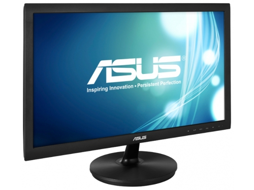 ������� ASUS VS228DE Glossy-Black TN, ��� 1