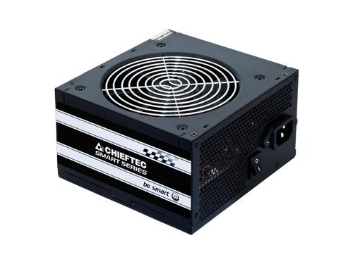 Блок питания Chieftec GPS-700A8 700W, вид 1