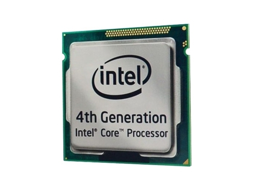 Процессор Intel Core i3-4330 Haswell (3500MHz, LGA1150, L3 4096Kb, Tray), вид 1