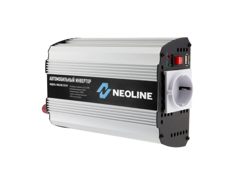 Блок питания для ноутбука Neoline 500W, вид 3