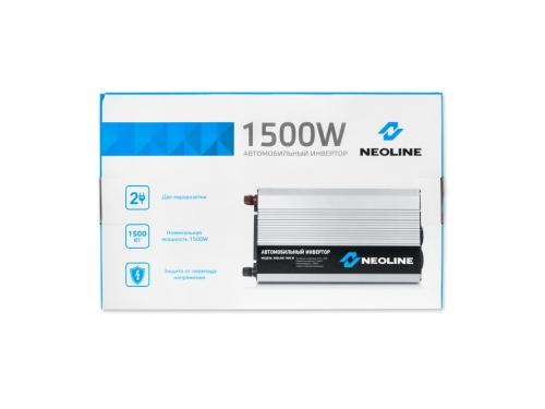 ���� ������� ��� �������� Neoline 1500W, ��� 4