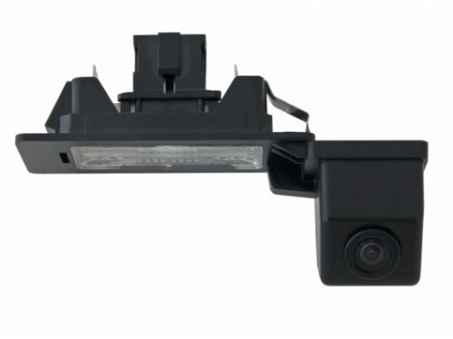 ������ ������� ���� Incar VDC-050 ��� Audi A4L (09-12), A5 (11-12) , ��� 1