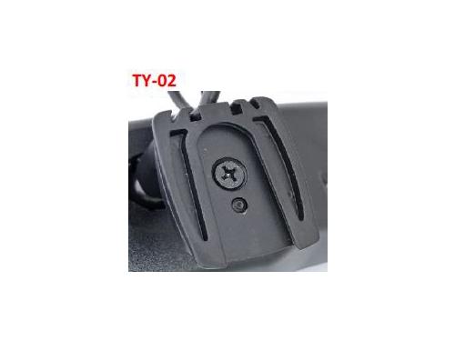 ������������� ���������������� Incar VDR-TY-02, �������, ��� 3