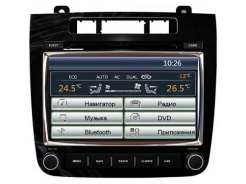 ������� �������� ���������� Intro CHR-8692 ��� VW Touareg 11 +, ��� 1