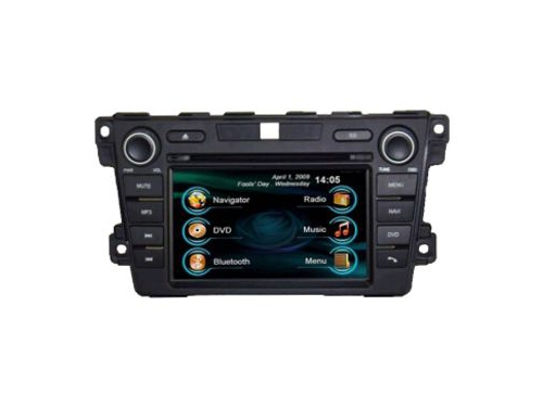������� �������� ���������� Intro CHR-4677M7 ��� Mazda CX7 10-13, ��� 1