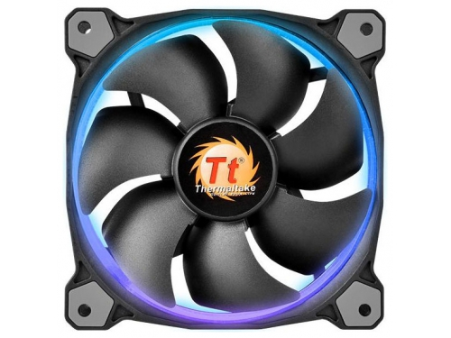 Кулер Thermaltake Riing 14 LED RGB (CL-F043-PL14SW-A), вид 2