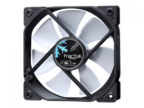 ����� Fractal Design Dynamic GP-12, �����, ��� 1