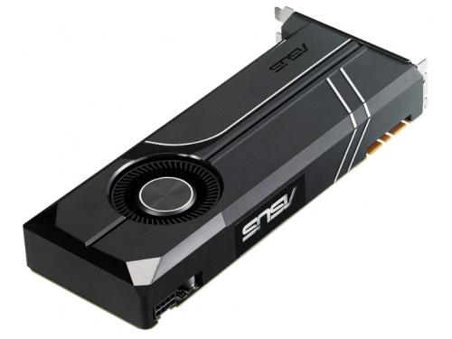 Видеокарта GeForce Asus GeForce GTX 1080 1607Mhz PCI-E 3.0 8192Mb 10010Mhz 256 bit DVI 2xHDMI HDCP Turbo, вид 4