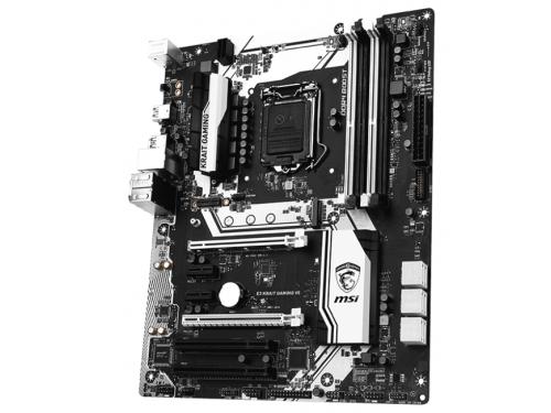 ����������� ����� MSI E3 KRAIT Gaming V5 (ATX, LGA1151, Intel C232, 4xDDR4), ��� 2