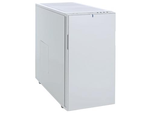 Корпус компьютерный Fractal Design Define R5 White (FD-CA-DEF-R5-WT), вид 1