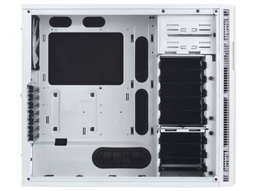 Корпус компьютерный Fractal Design Define R5 White (FD-CA-DEF-R5-WT), вид 3