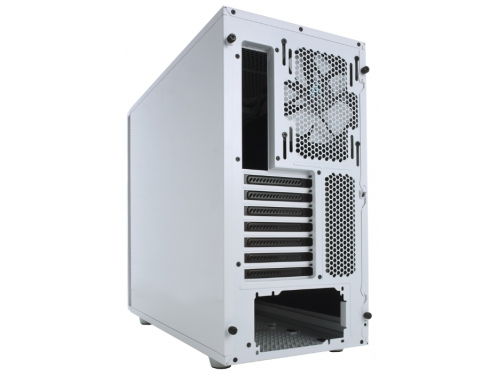 Корпус Fractal Design Define R5 White Window (FD-CA-DEF-R5-WT-W), вид 4