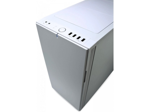 Корпус Fractal Design Define R5 White Window (FD-CA-DEF-R5-WT-W), вид 12