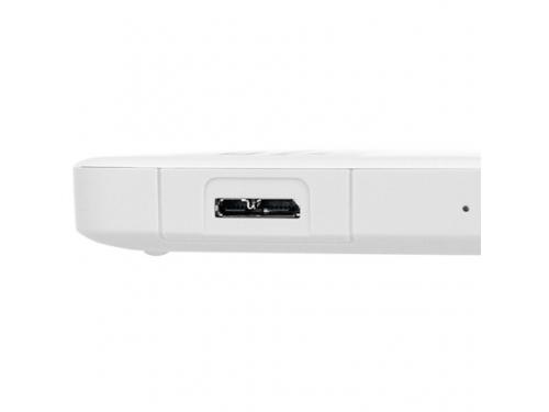 Жесткий диск Western Digital WDBNFV0030BWT-EEUE (3 Тб, 2.5'', внешний, USB3.0), белый, вид 4