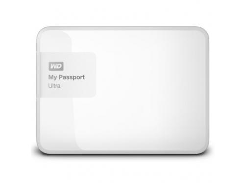 Жесткий диск Western Digital WDBNFV0030BWT-EEUE (3 Тб, 2.5'', внешний, USB3.0), белый, вид 3