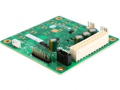 Контроллер Supermicro CSE-PTJBOD-CB2, вид 2