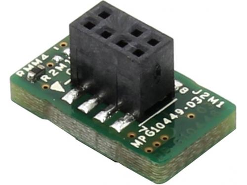 Контроллер Intel AXXRMM4LITE 911660 (модуль удаленного управления), вид 1
