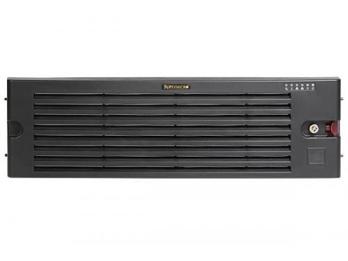 Серверный аксессуар SUPERMICRO MCP-210-83501-0B (лицевая панель), вид 1