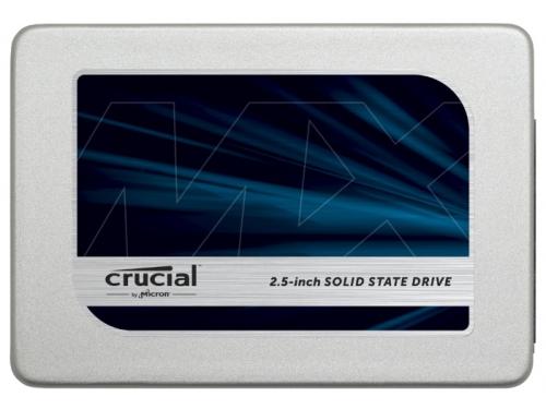 ������� ���� Crucial MX300 525GB (SSD, SATA3, 2.5'', 7 ��), ��� 1