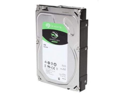 Жесткий диск Seagate ST3000DM008 (3000 Гб, SATA3, 3.5'', 7200rpm), вид 2