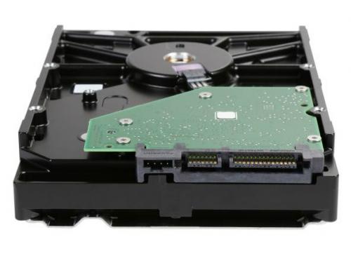 Жесткий диск Seagate ST3000DM008 (3000 Гб, SATA3, 3.5'', 7200rpm), вид 3