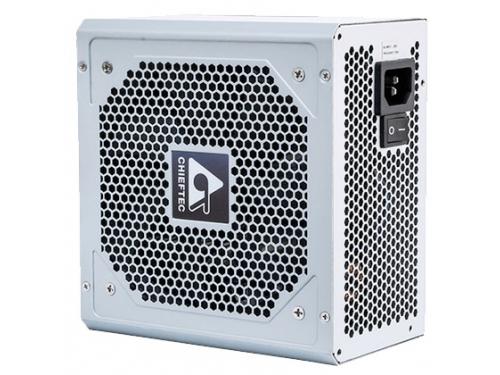 Блок питания Chieftec GPC-450S 450W (GPC-450S), вид 1