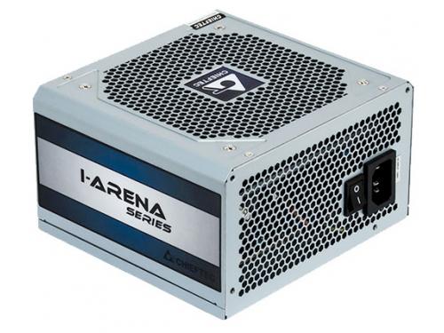 Блок питания Chieftec GPC-450S 450W (GPC-450S), вид 2