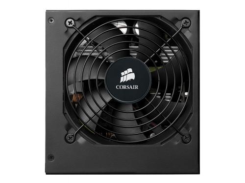 Блок питания Corsair CS650M 650W (CP-9020077-EU), вид 3
