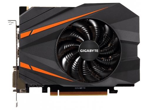 ���������� GeForce Gigabyte GeForce GTX 1070 1556Mhz PCI-E 3.0 8192Mb 8008Mhz 256 bit 2xDVI HDMI HDCP, ��� 1