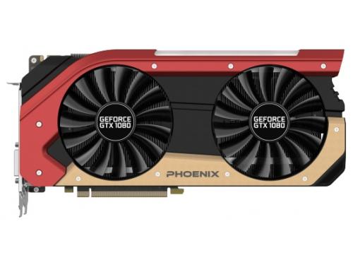 ���������� GeForce Gainward GeForce GTX 1080 8Gb (426018336-3651), ��� 1