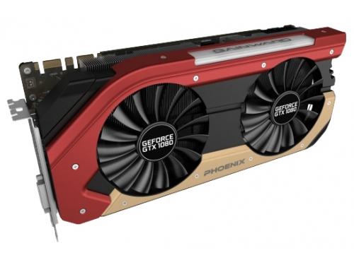 ���������� GeForce Gainward GeForce GTX 1080 8Gb (426018336-3651), ��� 2