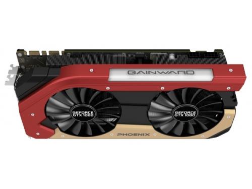 ���������� GeForce Gainward GeForce GTX 1080 8Gb (426018336-3651), ��� 3