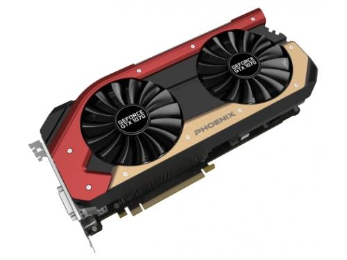 ���������� GeForce Gainward GeForce GTX 1070 Phoenix 8Gb (426018336-3699), ��� 2