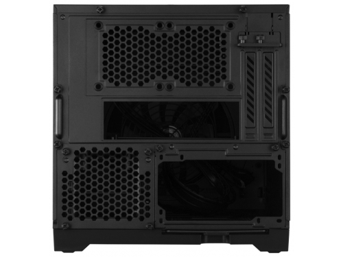 Корпус Corsair Obsidian 250D (CC-9011047-WW) Black без б.п., вид 5