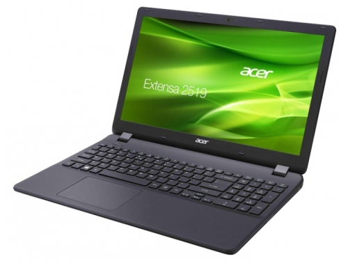 Ноутбук Acer Extensa 2519-C7SN , вид 3