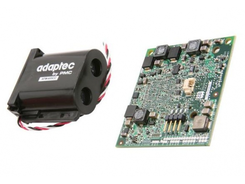 Модуль флеш-памяти Adaptec AFM-600 (2269700-R), 4Гб, для сервера, вид 1