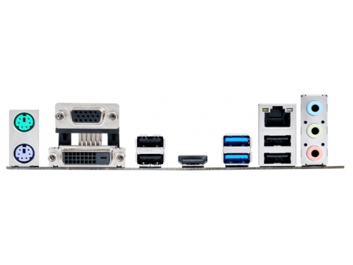 Материнская плата ASUS H110M-A/M.2 Soc-1151 H110 DDR4 mATX SATA3  LAN-Gbt USB3.0 VGA/DVi/HDMI, вид 4
