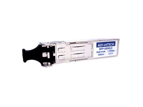 Медиаконвертер сетевой трансивер Advantech XISG-2072FCACHS, вид 1