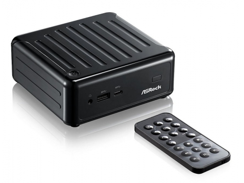 Неттоп ASRock Beebox N3000/B/BB , вид 1