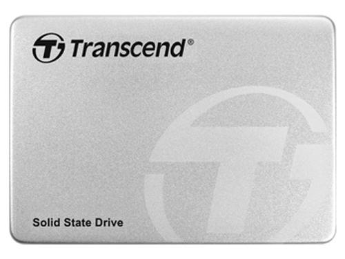 Жесткий диск Transcend 480GB SATA III TS480GSSD220S, вид 1